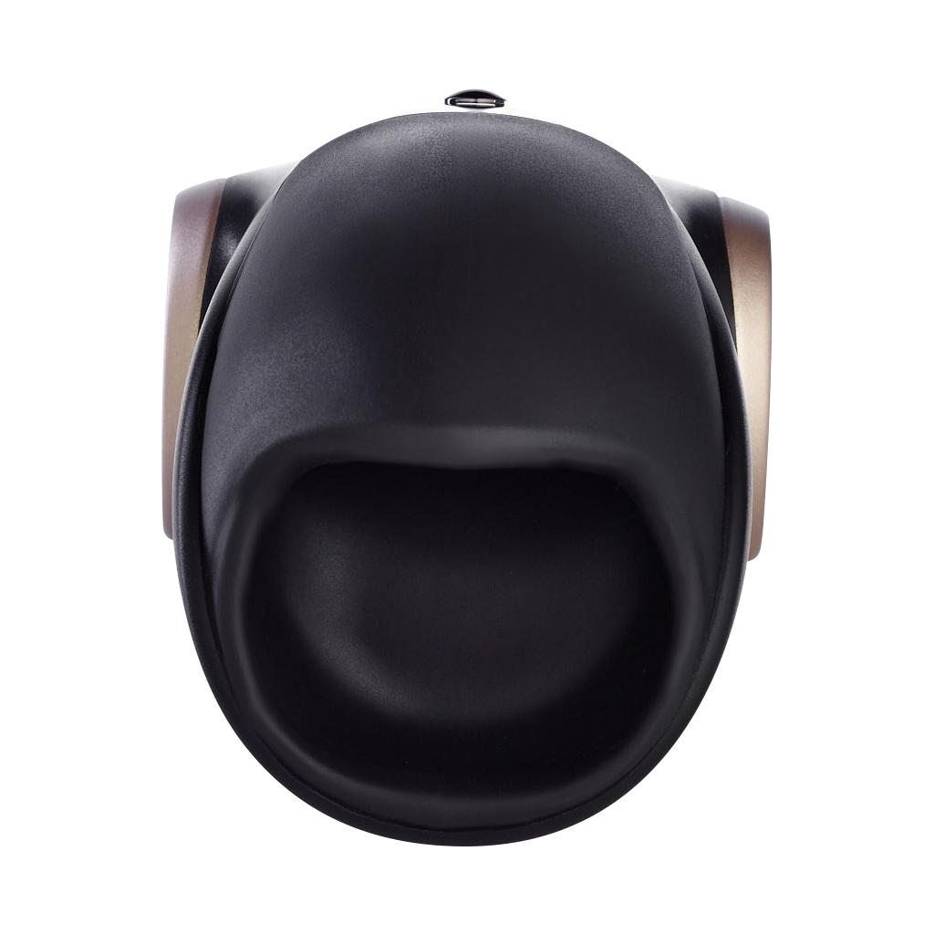 cobra libre zwart rood masturbator eikel