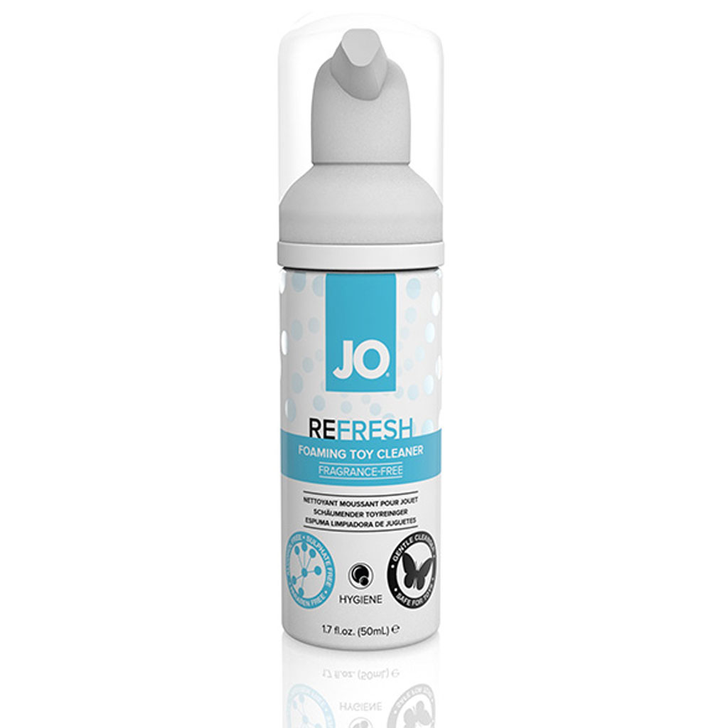 System JO – Toy Cleaner 50 ml