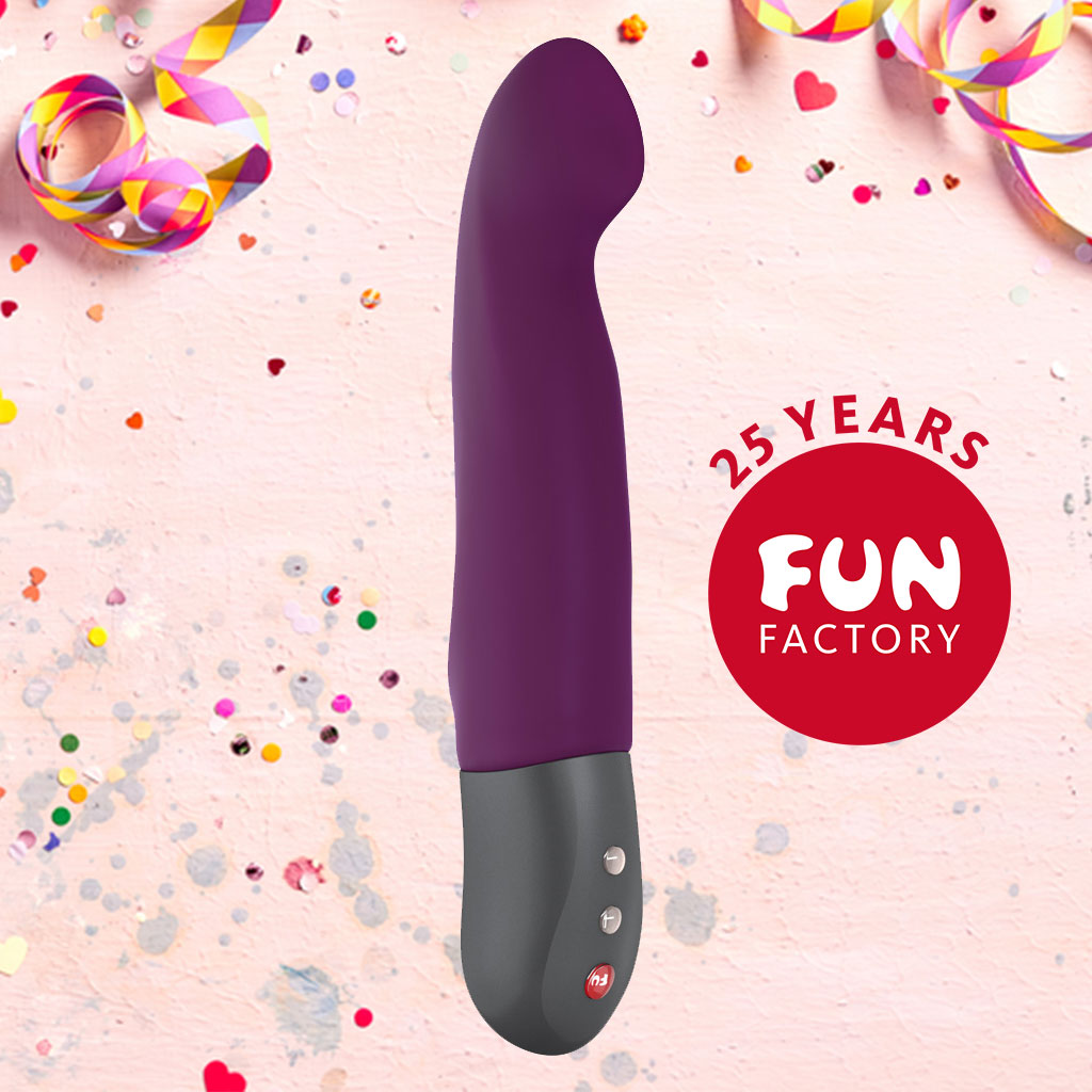 G Stronic Paars – Fun Factory